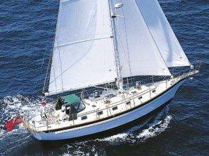 Cabo Rico 40 For Sale