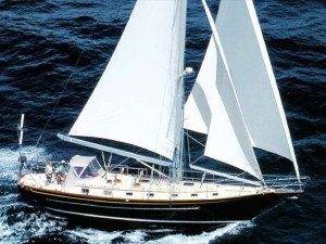 Cabo Rico 45 For Sale