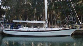 Cabo Rico 56 For Sale