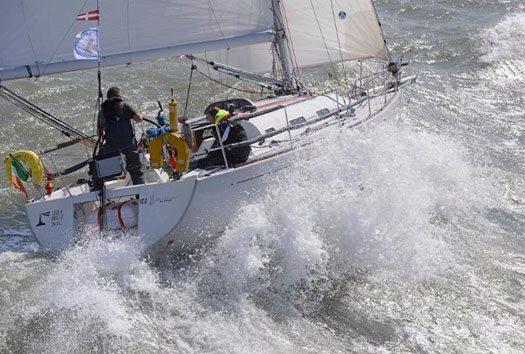 Bluenose Yachts, Newport RI