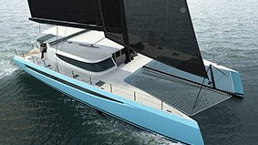 HH66 Performance Catamaran