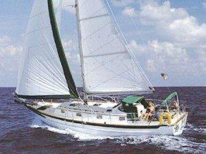 Cabo Rico 34/36 Broker