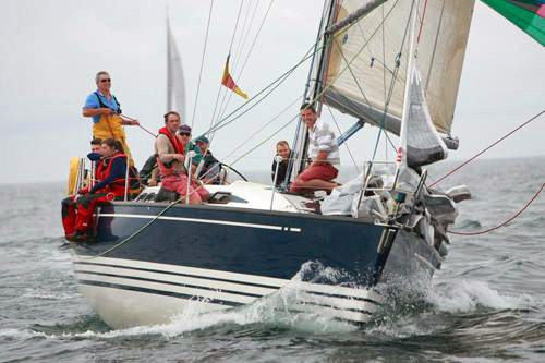 Newport, RI Yacht Brokerage