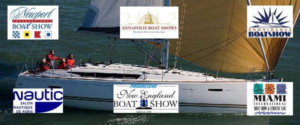 boat show ticket lottery