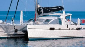 catana catamarans